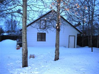 """Photo 2: 9116 89TH Street in Fort St. John: Fort St. John - City NE House for sale in """"MATHEWS PARK"""" (Fort St. John (Zone 60))  : MLS®# N224175"""