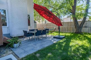 Photo 25: 3 Fairland Cove in Winnipeg: Richmond West Residential for sale (1S)  : MLS®# 202114937