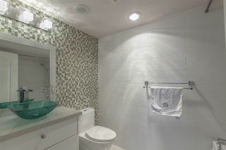 """Photo 8: 1604 6622 SOUTHOAKS Crescent in Burnaby: Highgate Condo for sale in """"GIBRALTAR"""" (Burnaby South)  : MLS®# R2221954"""