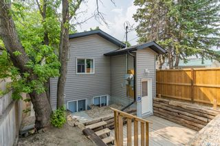 Photo 32: 120 Q Avenue South in Saskatoon: Pleasant Hill Residential for sale : MLS®# SK863660