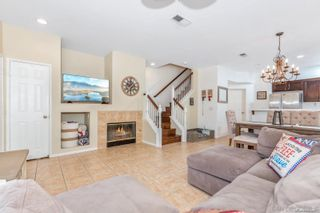 Photo 7: CHULA VISTA Townhouse for sale : 3 bedrooms : 1279 Gorge Run Way #2