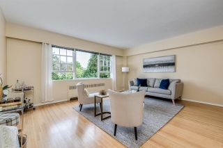 "Photo 6: 313 2890 POINT GREY Road in Vancouver: Kitsilano Condo for sale in ""KILLARNEY MANOR"" (Vancouver West)  : MLS®# R2573649"