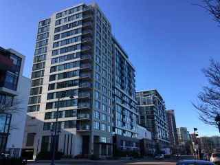 """Photo 1: 1307 7888 ACKROYD Road in Richmond: Brighouse Condo for sale in """"QUINTET"""" : MLS®# R2530657"""