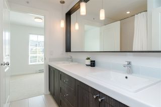 """Photo 25: 14 8438 207A Street in Langley: Willoughby Heights Townhouse for sale in """"YORK BY Mosaic"""" : MLS®# R2494521"""