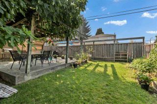 Photo 16: 5115 CHESTER Street in Vancouver: Fraser VE House for sale (Vancouver East)  : MLS®# R2498045