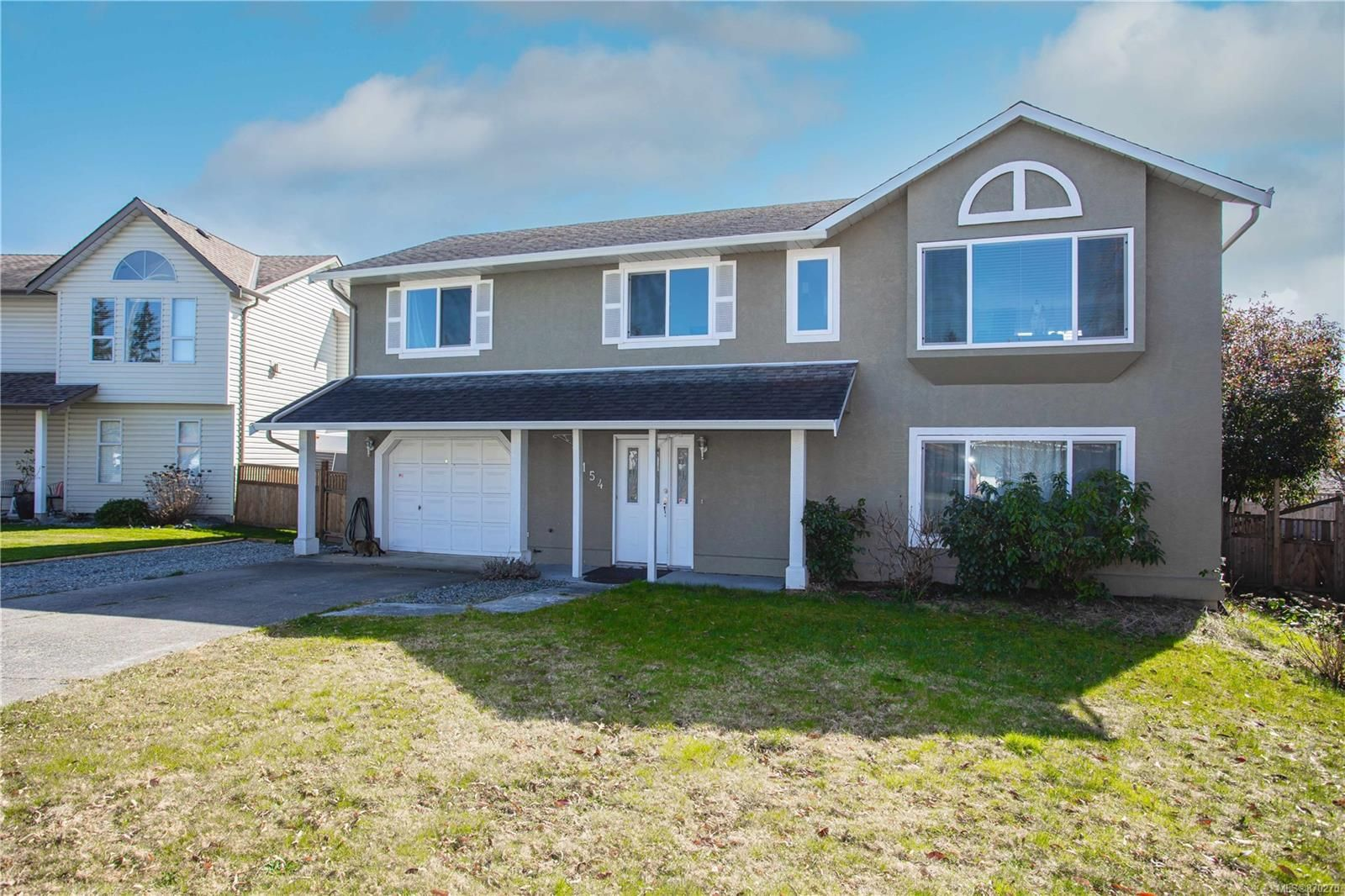 Main Photo: 5154 Kaitlyns Way in : Na Pleasant Valley House for sale (Nanaimo)  : MLS®# 870270