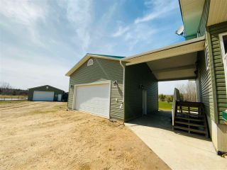 Photo 34: 18 243050 TWP RD 474: Rural Wetaskiwin County House for sale : MLS®# E4242590