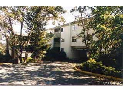 Main Photo: 109 1010 Bristol Rd in VICTORIA: SE Quadra Condo for sale (Saanich East)  : MLS®# 269144