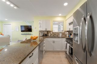 Photo 1: 1881 W 10TH Avenue in Vancouver: Kitsilano Townhouse for sale (Vancouver West)  : MLS®# R2555896