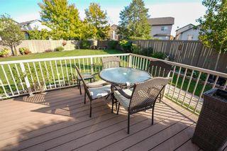 Photo 41: 95 Fulton Street in Winnipeg: River Park South Residential for sale (2F)  : MLS®# 202123710