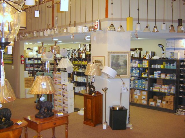 FEATURED LISTING: ~ Farser Valley Lighting Center