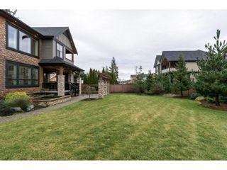 Photo 17: 17168 4 Avenue in Surrey: Pacific Douglas House for sale (South Surrey White Rock)  : MLS®# R2132542