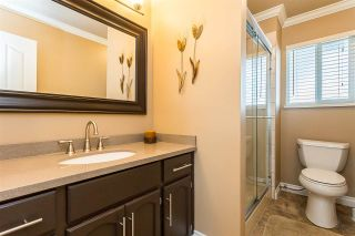 """Photo 17: 50 34899 OLD CLAYBURN Road in Abbotsford: Abbotsford East Townhouse for sale in """"Crown Point Villas"""" : MLS®# R2588503"""
