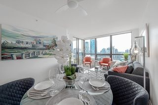 Photo 11: 1922 938 SMITHE STREET in Vancouver: Downtown VW Condo for sale (Vancouver West)  : MLS®# R2194888