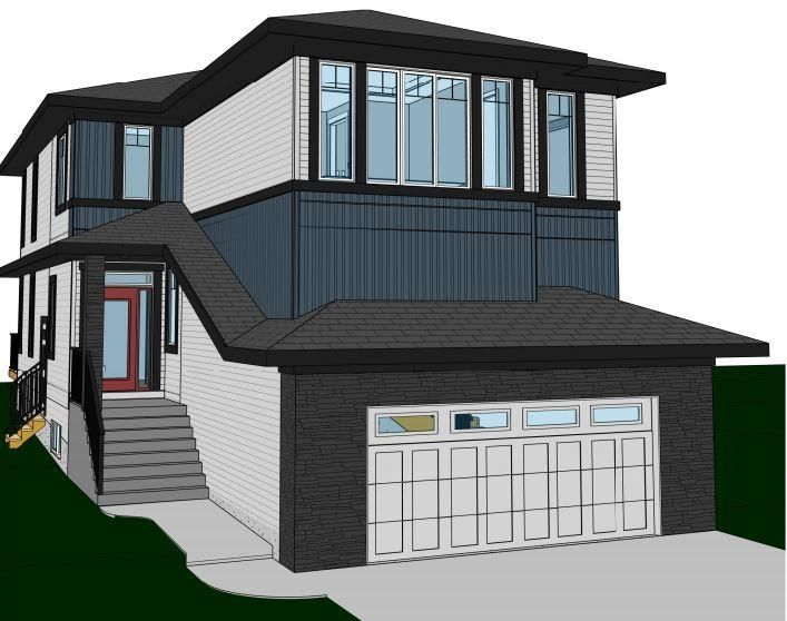 Main Photo: 16107 17 Avenue SW in Edmonton: Zone 56 House for sale : MLS®# E4254712