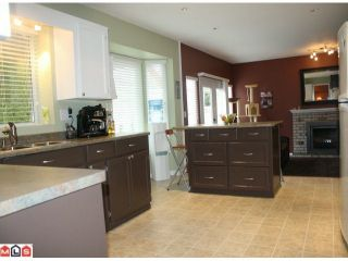 Photo 4: 3516 CHASE Street in Abbotsford: Abbotsford West House for sale : MLS®# F1109642