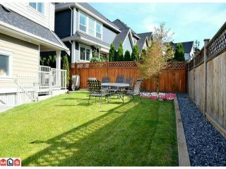 Photo 10: 2693 162ND Street in Surrey: Grandview Surrey House for sale (South Surrey White Rock)  : MLS®# F1123538