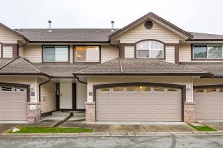 "Photo 1: 42 15959 82 Avenue in Surrey: Fleetwood Tynehead Townhouse for sale in ""Cherry Tree Lane"" : MLS®# R2511253"