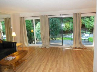"""Photo 6: 955 HERITAGE Boulevard in North Vancouver: Seymour Townhouse for sale in """"Heritage In The Woods"""" : MLS®# V1031683"""