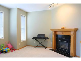 Photo 10: 110 COVILLE Square NE in CALGARY: Coventry Hills Residential Detached Single Family for sale (Calgary)  : MLS®# C3622422