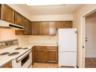"""Photo 12: 204 32098 GEORGE FERGUSON Way in Abbotsford: Abbotsford West Condo for sale in """"Heather Court"""" : MLS®# R2131436"""