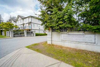 """Photo 31: 29 14855 100 Avenue in Surrey: Guildford Townhouse for sale in """"Guildford Park Place"""" (North Surrey)  : MLS®# R2578878"""