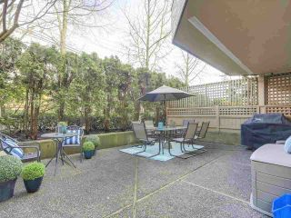 """Photo 5: 105 1009 HOWAY Street in New Westminster: Uptown NW Condo for sale in """"HUNTINGTON WEST"""" : MLS®# R2535824"""