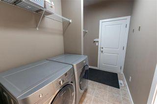 Photo 18: 35 Fisette Place in Winnipeg: Sage Creek Residential for sale (2K)  : MLS®# 202114910