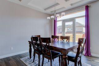 Photo 8: 5715 Allbright Court in Edmonton: Zone 55 House for sale : MLS®# E4238604
