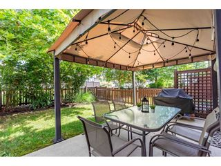 """Photo 25: 22 19505 68A Avenue in Surrey: Clayton Townhouse for sale in """"Clayton Rise"""" (Cloverdale)  : MLS®# R2484937"""