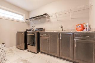Photo 38: 2929 KOSTASH Drive in Edmonton: Zone 56 House for sale : MLS®# E4243548