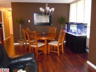"""Photo 5: 802 10082 148TH Street in Surrey: Guildford Condo for sale in """"The Stanley"""" (North Surrey)  : MLS®# F1122733"""