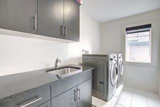 Photo 50: 5203 MULLEN Crest in Edmonton: Zone 14 House for sale : MLS®# E4255251