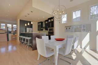 Photo 14: 455 29 Avenue NW in Calgary: Mount Pleasant Semi Detached for sale : MLS®# A1142737