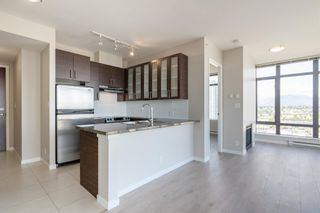 """Photo 10: 2306 2345 MADISON Avenue in Burnaby: Brentwood Park Condo for sale in """"OMA 1"""" (Burnaby North)  : MLS®# R2603843"""