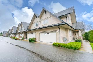 """Photo 1: 64 2501 161A Street in Surrey: Grandview Surrey Townhouse for sale in """"HIGHLAND PARK"""" (South Surrey White Rock)  : MLS®# R2554054"""