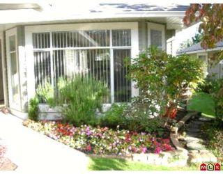 Photo 7: # 25 2672 151ST ST in Surrey: Condo for sale : MLS®# F2726008