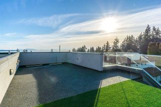 Photo 19: 1451 BISHOP Road: White Rock House for sale (South Surrey White Rock)  : MLS®# R2239501