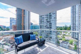 "Photo 11: 1606 13696 100 Avenue in Surrey: Whalley Condo for sale in ""Park Ave. West"" (North Surrey)  : MLS®# R2467617"