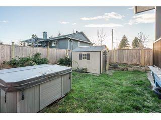 Photo 38: 19418 117 Avenue in Pitt Meadows: South Meadows 1/2 Duplex for sale : MLS®# R2544072