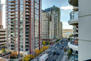 Photo 27: 802 1078 6 Avenue SW in Calgary: Downtown West End Apartment for sale : MLS®# A1038464