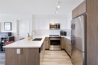 """Photo 3: 211 2525 CLARKE Street in Port Moody: Port Moody Centre Condo for sale in """"THE STRAND"""" : MLS®# R2536074"""