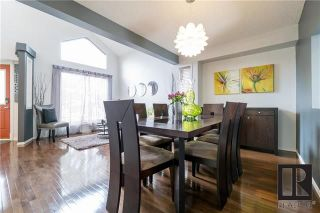 Photo 4: 34 Baytree Court | Linden Woods Winnipeg