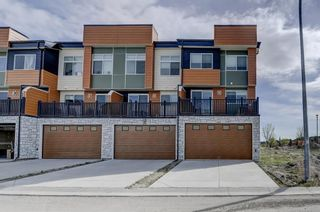 Photo 32: 1804 1530 Bayside Avenue SW: Airdrie Row/Townhouse for sale : MLS®# A1113067