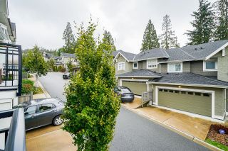 Photo 20: 41 3400 DEVONSHIRE Avenue in Coquitlam: Burke Mountain Townhouse for sale : MLS®# R2619772