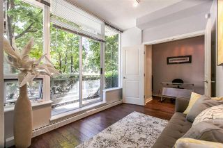 Photo 16: 1003 RICHARDS STREET in : Downtown VW Condo for sale (Vancouver West)  : MLS®# R2097525