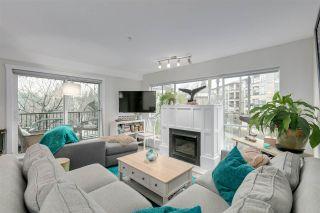 Photo 4: 201 2401 HAWTHORNE Avenue in Port Coquitlam: Central Pt Coquitlam Condo for sale : MLS®# R2529945