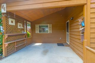 Photo 4: 44 1265 Cherry Point Rd in : ML Cobble Hill Manufactured Home for sale (Malahat & Area)  : MLS®# 885537