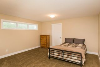 Photo 36: A 32 Bernice Avenue, Pigeon Lake: Rural Leduc County House for sale : MLS®# E4249204