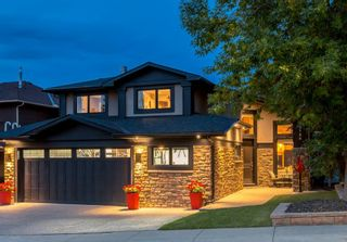 Photo 2: 2724 Signal Ridge View SW in Calgary: Signal Hill Detached for sale : MLS®# A1142621